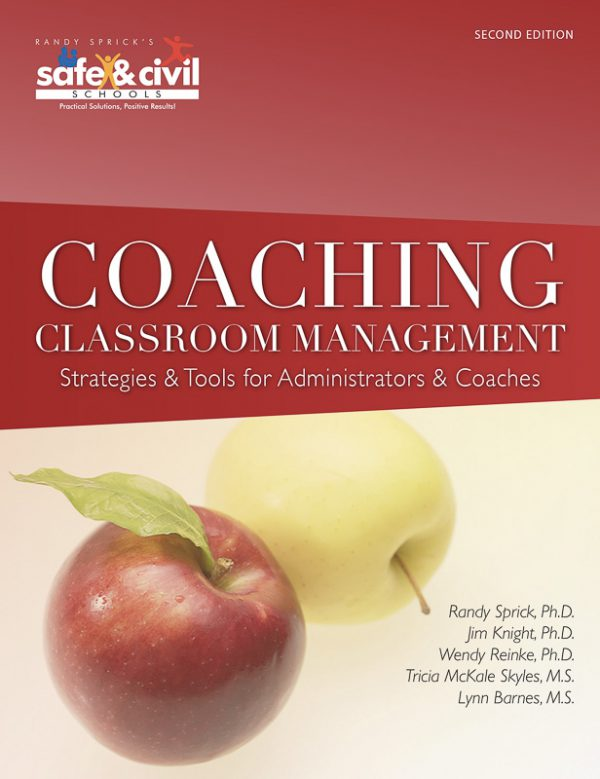 Coaching Classroom Management