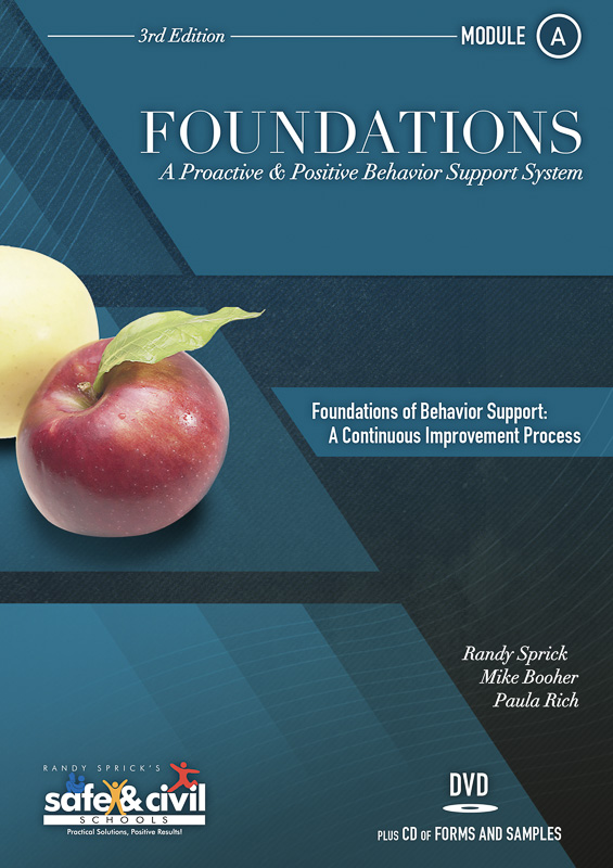 Foundations 3rd Edition (Modules A-F)
