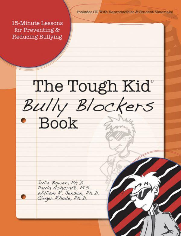 The Tough Kid   Ancora Publishing