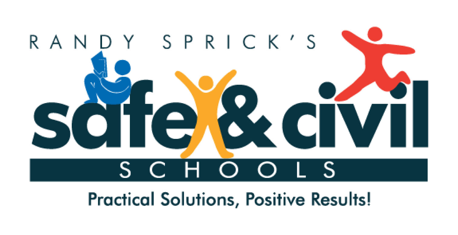 Dr. Randy Sprick draws on more than 35 years of experience to develop books, multimedia resources, and other materials designed to help educators create a positive school climate and culture in which every student can thrive. The Safe & Civil Schools approach is rooted in the belief that all people are to be treated with dignity and respect, and that misbehavior is a puzzle to be solved rather than a threat to be eliminated.
